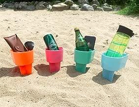 Best drink holder beach Reviews