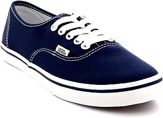 Vans U Classic Authentic Black/Black Canvas VN000EE3BKA Skate Shoe