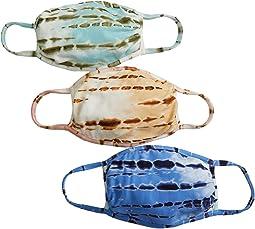 Caspian Face Mask Set