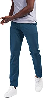 Commuter Pant | Men's Pants with Moisture Wicking Japanese Stretch Fabric