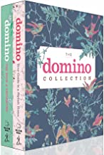 domino magazine art