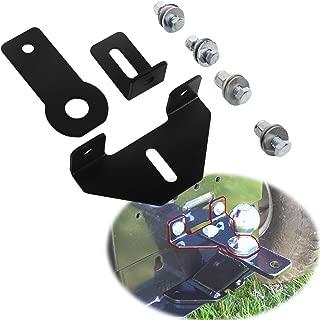 Best garden tractor trailer kit Reviews