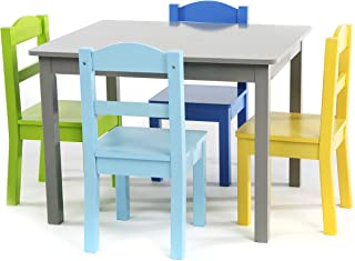 Best tot tutors table and chairs Reviews