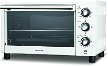 Kenwood Convention Oven with Rotisserie and Grill Functions MO740