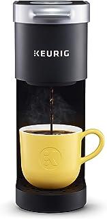Best Keurig K-Mini Coffee Maker, Single Serve K-Cup Pod Coffee Brewer, 6 to 12 oz. Brew Sizes, Black Review