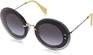 7162b7730f8f Amazon.com  Miu Miu - Sunglasses  Clothing