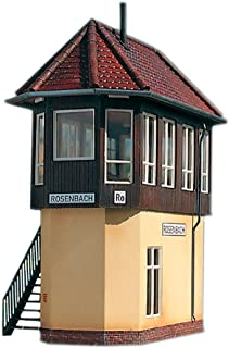 PIKO G Scale Rosenbach Switch Tower Kit