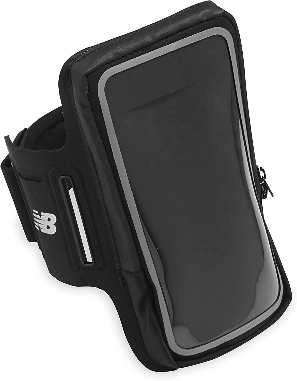New Balance Charlotte Mall Running Phone Holder Jog Low price Cell - Armband Sleeve