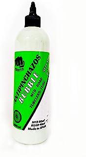 Ridefyl Bubble Antipinchazos Líquido Anti pinchazos Bici, Adultos Unisex, Verde, 500ml