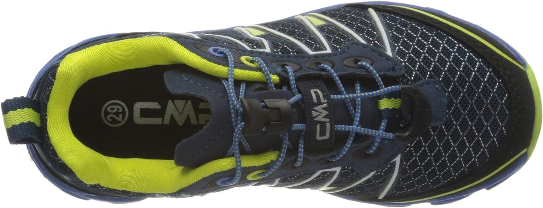 Chaussure Running Mixte CMP Kids Altak Trail Shoes WP 2.0