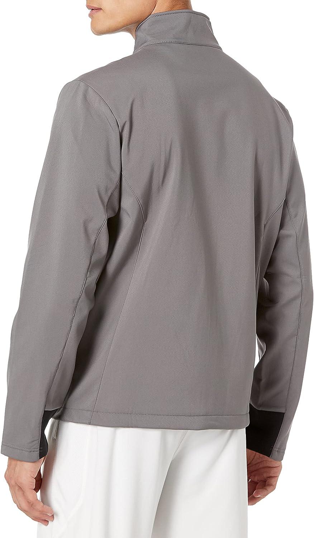 Starter Men's Water Resistant Soft Shell Jacket, Amazon Exclusive