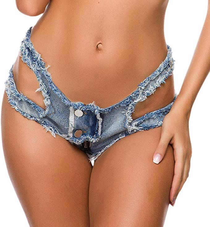 Hotpants geile frauen in German XXX