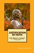 Best john wesley sermon justification by faith Reviews