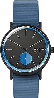 Skagen Signatur Silicone 42mm Field Watch