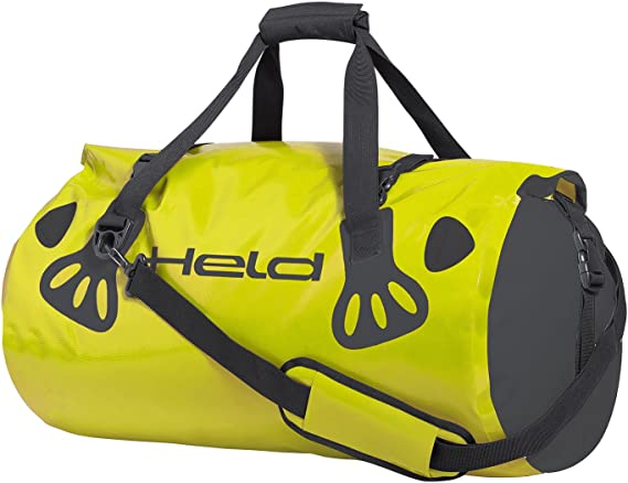 Held 4331 00 58 60 Carry Bag Black Fluorescent Yellow 60l Auto