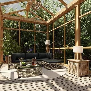 Amazon.es: Últimos 30 días - Conjuntos de muebles de jardín ...
