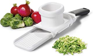 OXO 11178740 Good Grips Mini Vegetable Slicer, One Size, White
