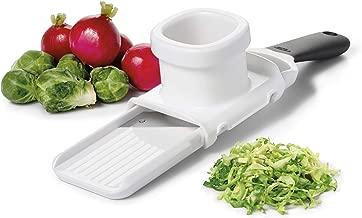 OXO 11178740 Good Grips Mini Vegetable Slicer, One Size, White