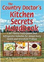 The Country Doctor's Kitchen Secrets Handbook