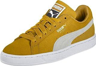 puma sneakers uomo gialle
