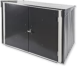 metal portable generator enclosure