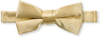 Spring Notion Boys' Milano Crinkle Microfiber Bow Tie