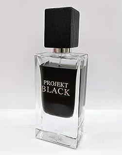 Projekt Black Perfume - by Pendora for men - Eau De Parfum 100 ml
