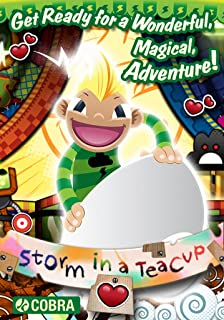 Best storm in a teacup game Reviews