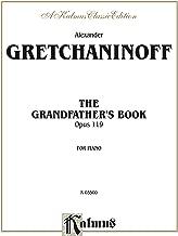 Grandfather's Book, Opus 119: For Piano (Kalmus Edition)