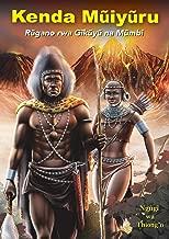 Best kikuyu culture books Reviews