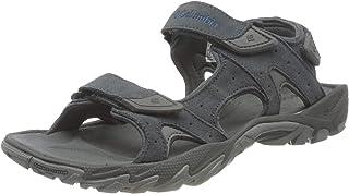 Columbia Men's Santiam 3 Strap Sandals