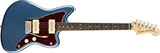 Fender American Performer Jazzmaster - Satin Lake Placid Blue with Rosewood Fingerboard