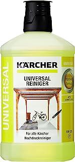 Kärcher universele reiniger Plug 'n Clean RM 626 (1 liter, actieve vuilverwijderaar, voor Kärcher hogedrukreiniger, klaar ...