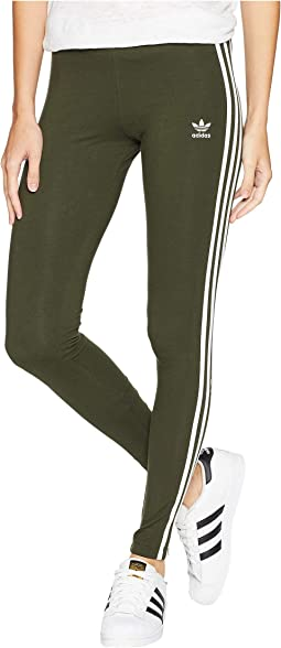 3 Stripes Tights