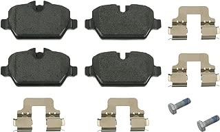 pack of four febi bilstein 16473 Brake Pad Set