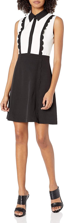Betsey Johnson Women's All The Trimmings Sheath Dress