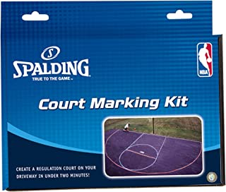 Spalding Basketball Court Marking Kit
