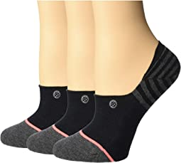 ad703bc1162f1 Women's No Show Socks Stance Socks + FREE SHIPPING | Clothing ...