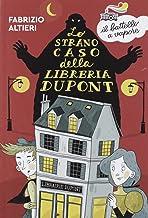 Permalink to Lo strano caso della libreria Dupont PDF