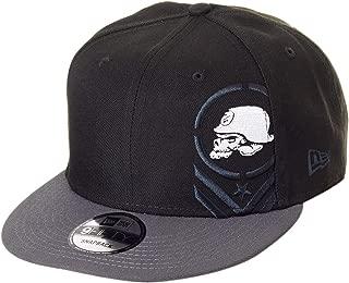 Metal Mulisha Men's Descend Snapback Adjustable Hats