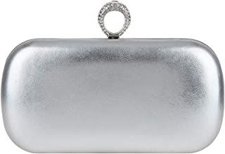 Ring Clutch Purses For Women Evening Clutches