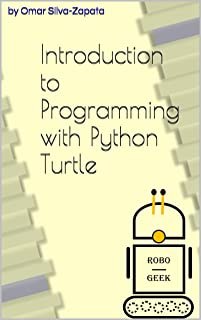 Introduction to Programming with Python Turtle