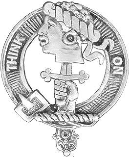 maclellan clan badge