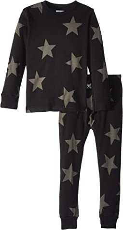 Star Loungewear (Toddler/Little Kids)