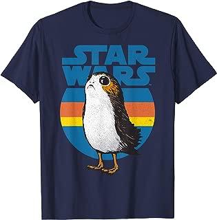 porg shirt star wars