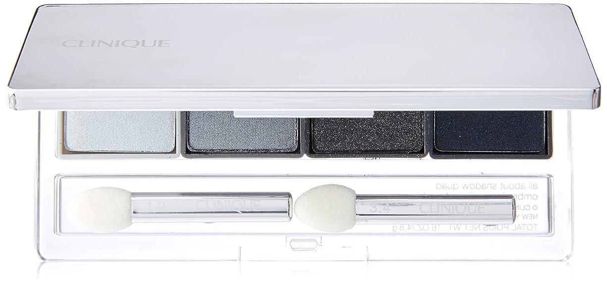 ポータブル手書きタイヤClinique - 09シャドークァッドクリニーク - 【並行輸入品】