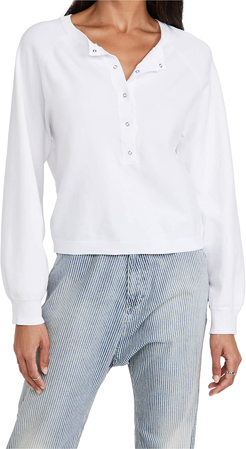 525 Women's Spongy Cropped Pullover