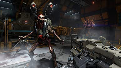 Best ps4 vr doom game Reviews