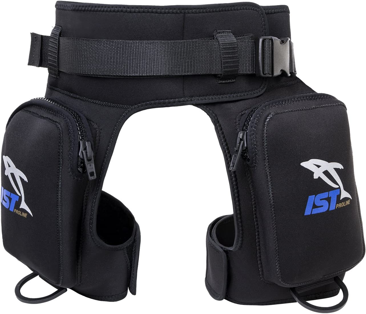 IST Dive Pocket Holster Belt for Ranking Animer and price revision TOP3 Diving Cargo Storage Scuba Thi