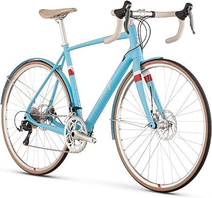 Raleigh Bikes Clubman Carbon Road Bike